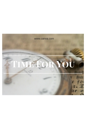 time-for-you